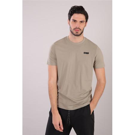 Футболка Cotton T-Shirt - V57 - Vetiver