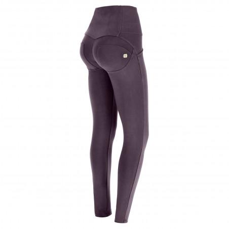 Брюки WRUP® High Waist Skinny - E41 - Lilac