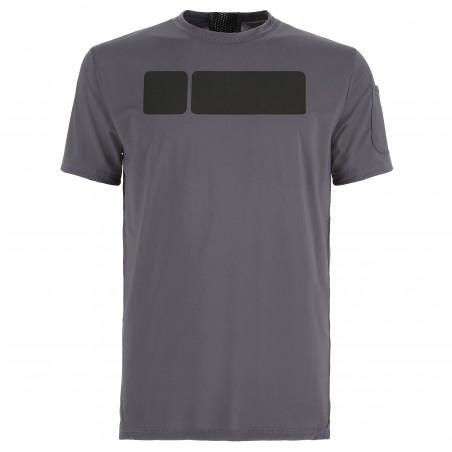 D.I.W.O® Футболка с коротким рукавом - Техническая - G56 - Тёмно-серый